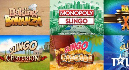 Race Casino turnauspelit