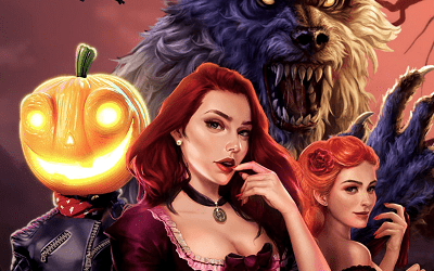 Karmivimmat halloween-kampanjat 2020 – nappaa hurjat bonukset!