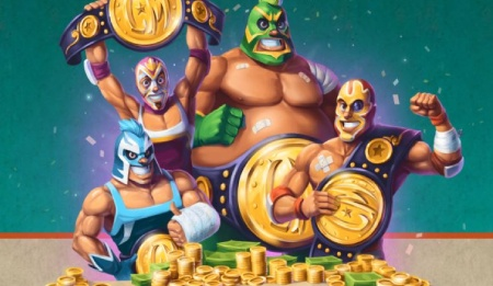 5Gringos Casino turnaukset