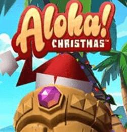 Aloha! Christmas kolikkopeli