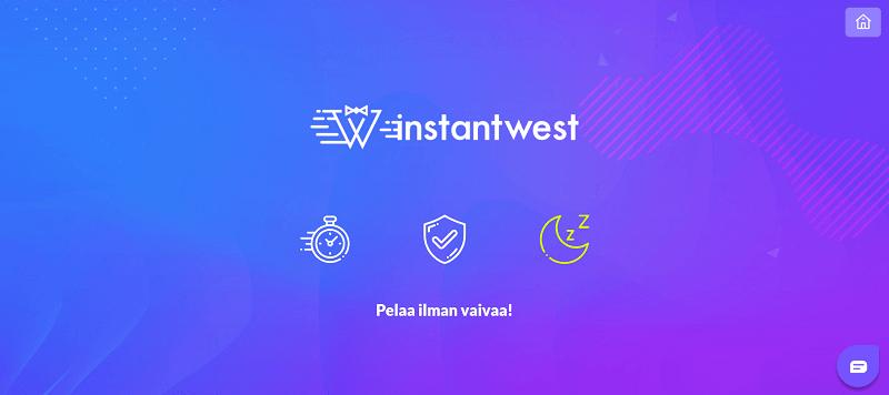 InstantWest Casino