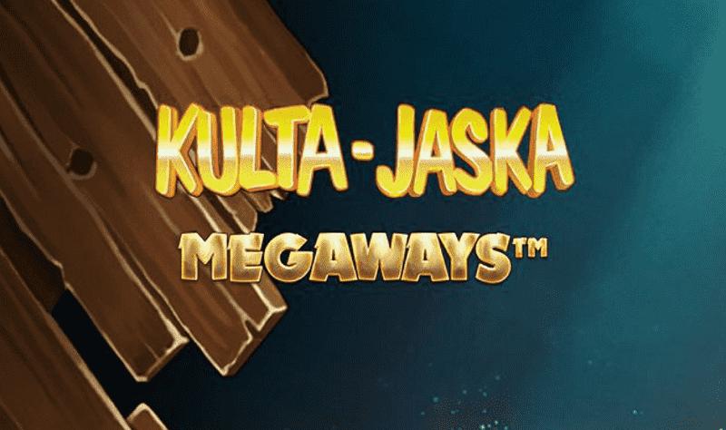 Kulta-Jaska Megaways kolikkopeli