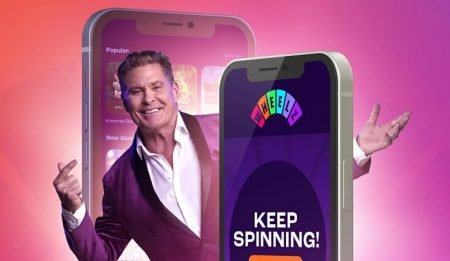 Wheelz Casino iphone kilpailu