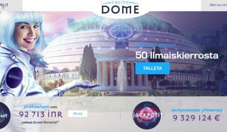 Casino Dome teema