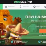 Totta se on: One Casinolta 10 € ilmaista pelirahaa ilman talletusta!