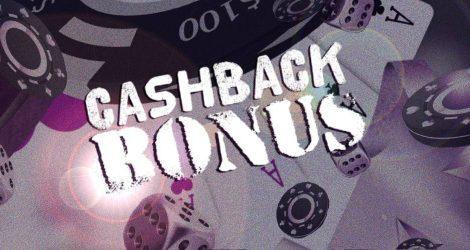 Cashbackia pikakasinoilta – mitä se on ja miten sitä saa?