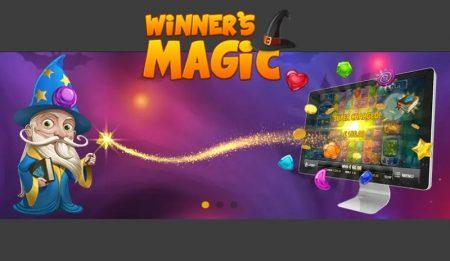 Winner's Magic teema