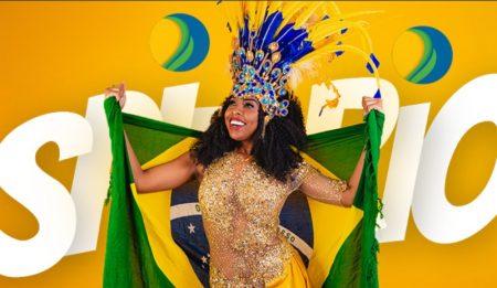 SpinRio Casino samba