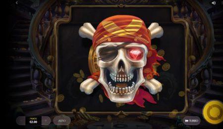 Pirate's Plenty Megaways kallo