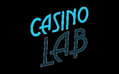 Casinolab Casino logo