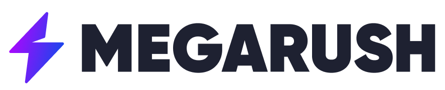 Megarush Casino logo