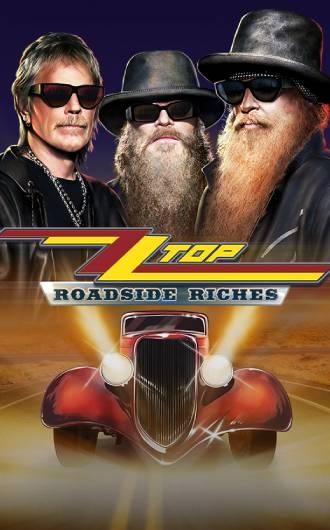 ZZ Top Roadside Riches kuva