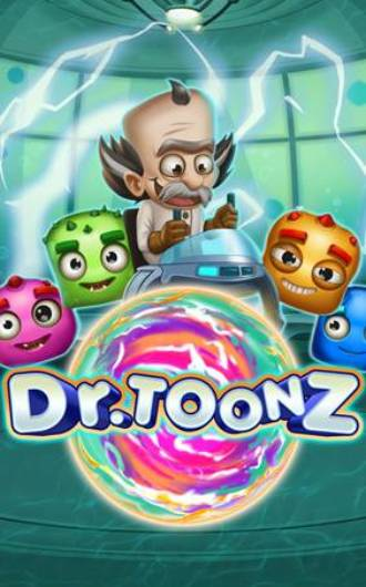 Dr Toonz kolikkopeli